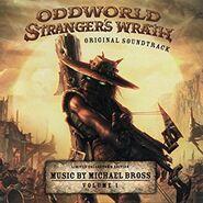 Stranger OST Limited Edition