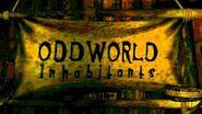 Oddworld Abe`S Oddysee Intro
