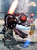 Armored Slig PS3