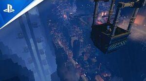Oddworld Soulstorm - Molluck Returns Trailer PS5