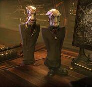 Baron and Aslik