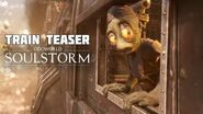 Oddworld Soulstorm - a Glimpse of a Cinematic from Unity GDC Keynote 2019