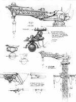 RuptureFarms concept machinery