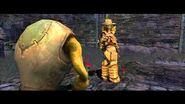 Oddworld Stranger's Wrath Scuz Cutscene