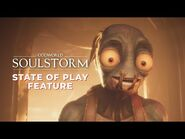 Oddworld- Soulstorm at Sony State of Play!