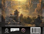 Stranger OST CD Back