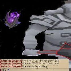 Instanced Dungeon