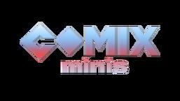 Comix Minis