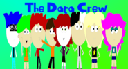 Data crew