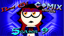 Comix Minis Season 9