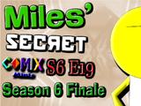 Miles' Secret