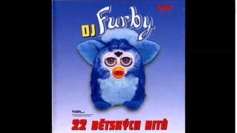 DJ Furby (Michal David) - Chajda na vodě