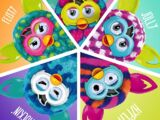 Furby Boom/Personalities