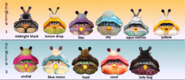 Furby shelby generation