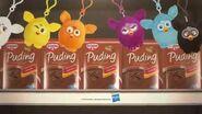 Puding kampanyası Furby - Dr