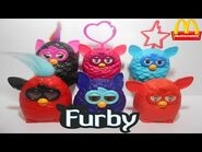 Colección Completa- Furbys 2014