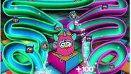 Furby Dance Game