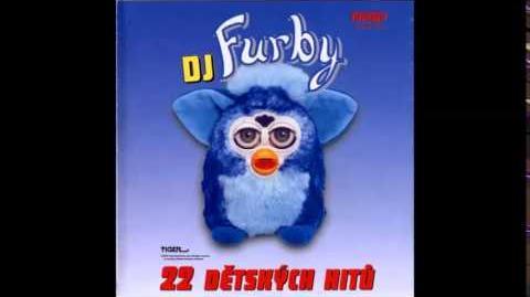 DJ Furby (Michal David) - Rodné údolí