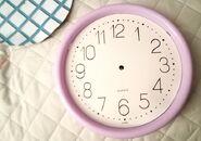 Furby Quartz Clock 5