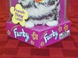 List of Furby Merchandise/Era 1