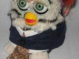 Human Furby Prototypes