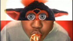 Furby Like Me