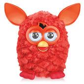 Red Furby 2012