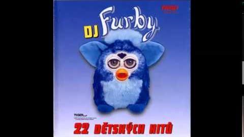 DJ Furby (Michal David) - Máme rádi zvířata