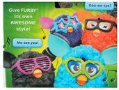 Furby-frames