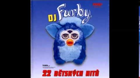 DJ Furby (Michal David) - Jak Tom a Jerry