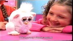 Furby Babies Ad (2006 UK)