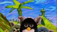 Furby Et Anies (Rare French Furby Commercial)