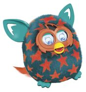 Furby boom orange stars 12504982 2 (2)