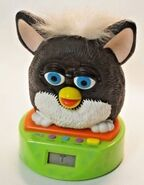 Talkingclockfurby