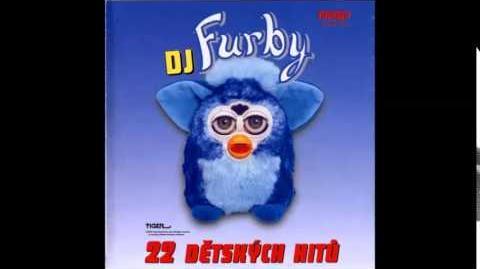 DJ Furby (Michal David) - Hej šup námořníci