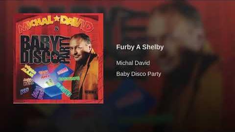 Furby A Shelby