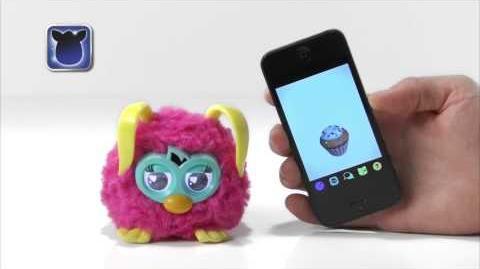 Party Rockers - Furby - Hasbro - www.zabawkoland