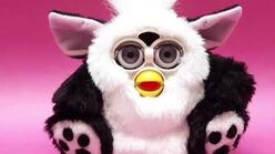 Coobie Foobie -Furby fake