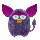 Furby ren