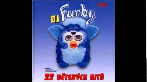 DJ Furby (Michal David) - Šéf mafie