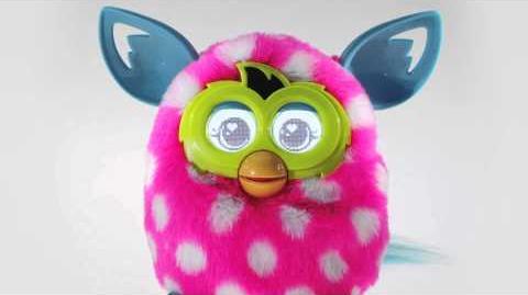Furbling Misses Furby Boom 2013