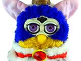 Royal Furby
