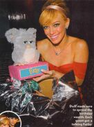 People Hilary Duff Birthday Gifts-2