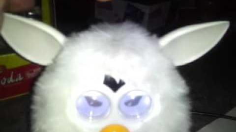 How to make a BABY 2012 Furby....
