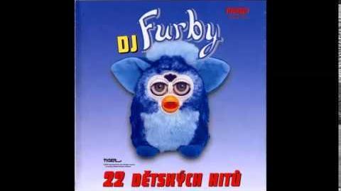 DJ Furby (Michal David) - Boule, pády, úrazy