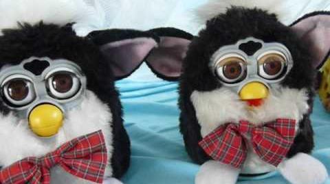 Furdy Furby fakes (05-07-2014)