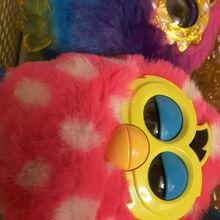 Furby Boom/ /Mascotte Punti