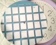 Furby Quartz Clock 3