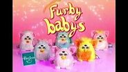 HD Furby Baby Nederlandse Reclame Dutch Commercial