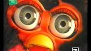 Spot anni '90 Furby Hasbro